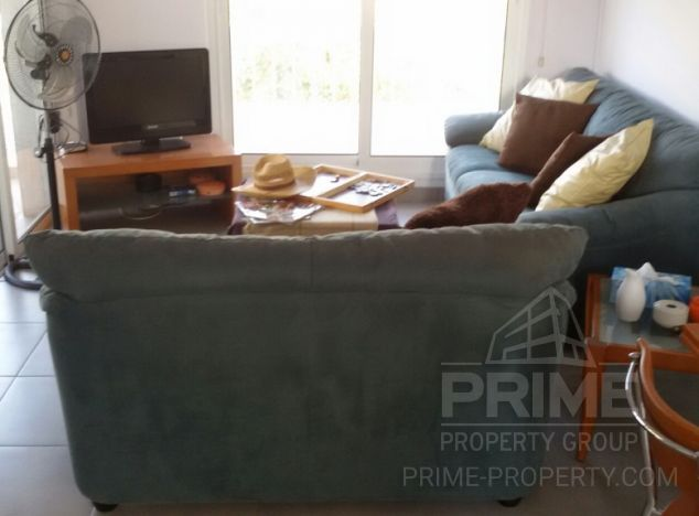 Cyprus property, Apartment for rent ID:8790