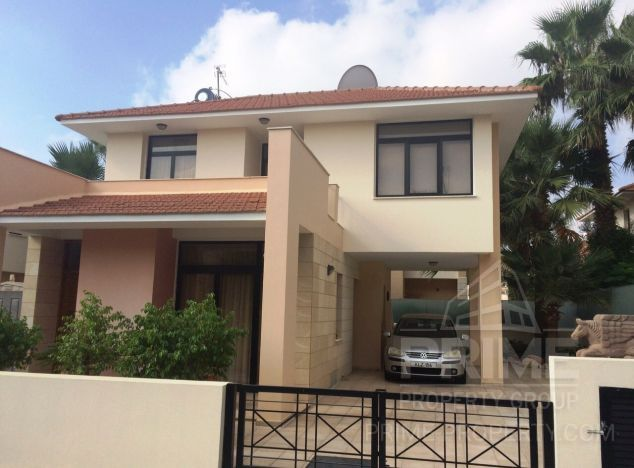 Cyprus property, Villa for sale ID:8794