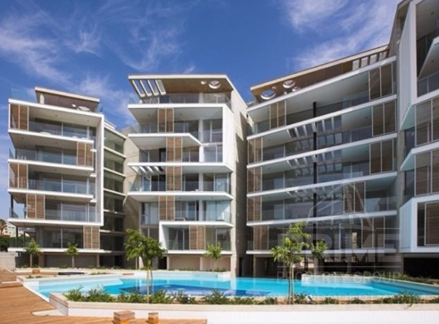 Cyprus property, Apartment for sale ID:8796