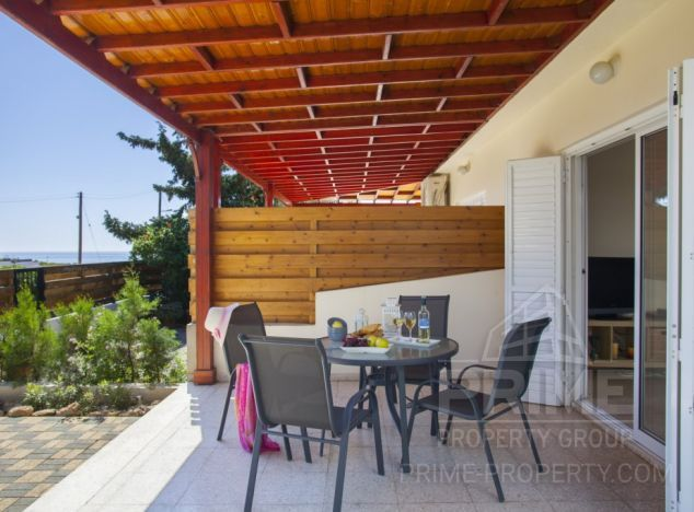 Cyprus property, Villa for holiday rent ID:8797