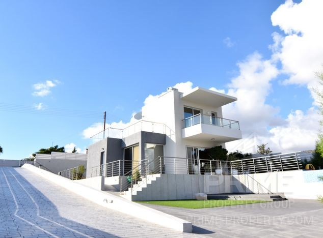 Cyprus property, Villa for sale ID:8798