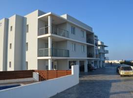 Cyprus property, Apartment for sale ID:8799