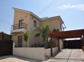Cyprus property, Villa for sale ID:880