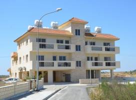 Cyprus property, Apartment for sale ID:8800