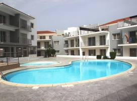 Cyprus property, Apartment for sale ID:8801
