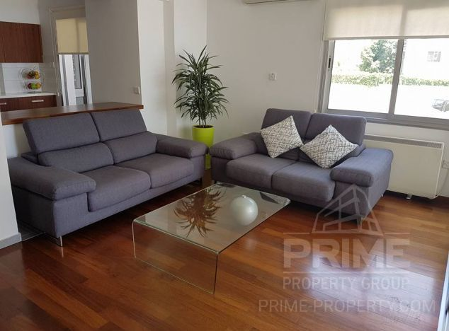 Cyprus property, Apartment for sale ID:8803