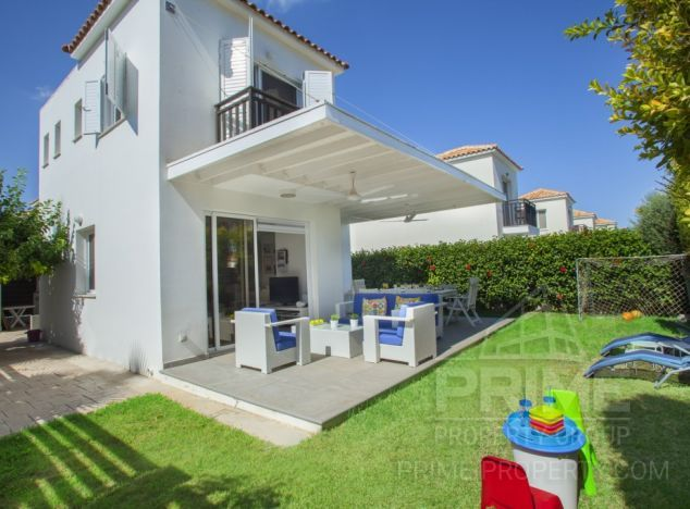 Cyprus property, Villa for holiday rent ID:8805
