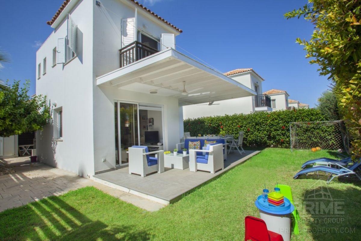 Предложение № 8805 - Protaras, Villa  м2