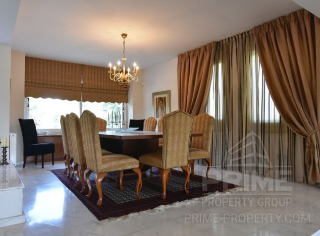 Cyprus property, Villa for sale ID:8806