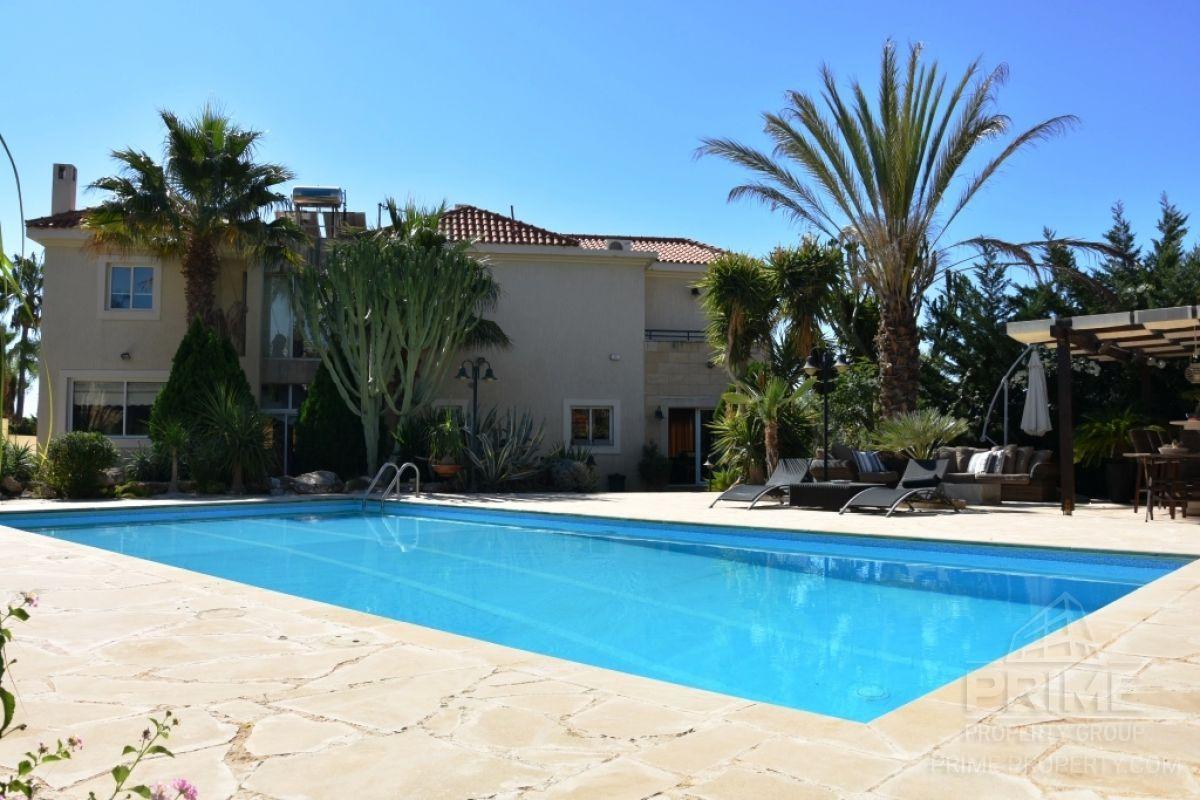 Предложение № 8806 - Limassol, Villa 617 м2