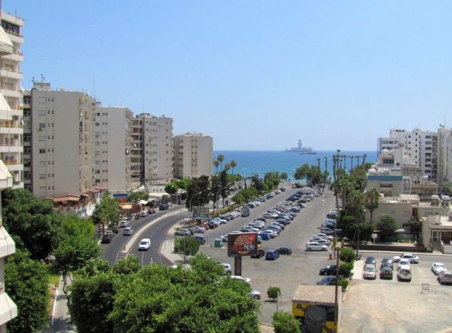 Office 8807 on sell in Limassol