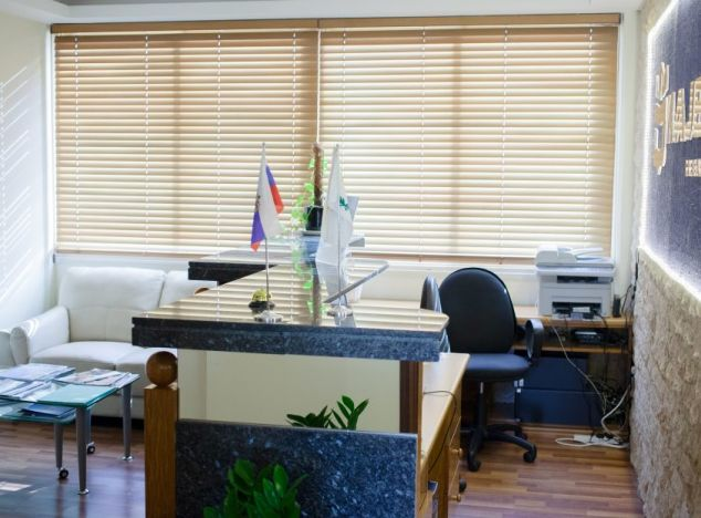 Office 8807 in Limassol