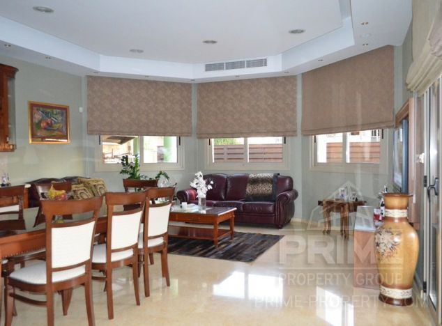 Cyprus property, Villa for sale ID:8807