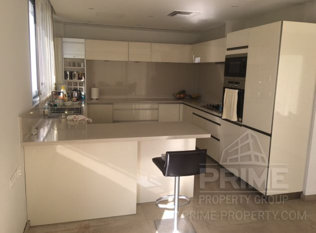 Cyprus property, Villa for rent ID:8810