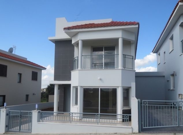 Villa 8813 on sell in Nicosia