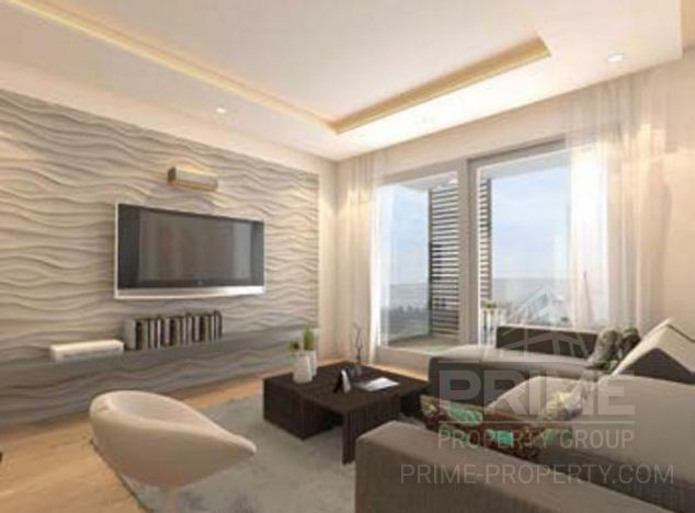 Cyprus property, Apartment for sale ID:8815
