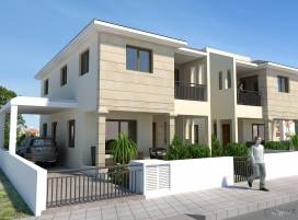 Property in Cyprus, Villa for sale ID:8817