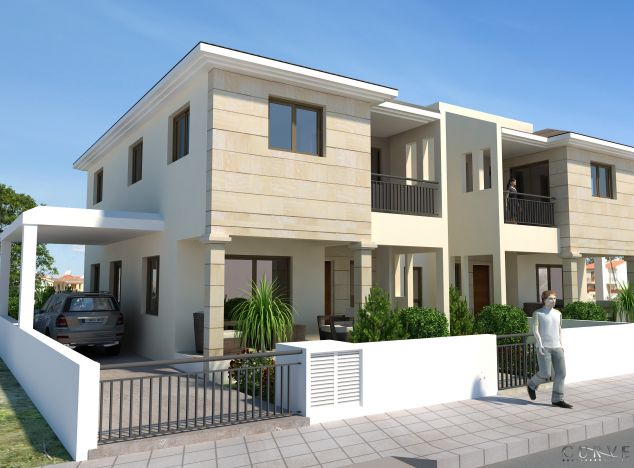 Sell Villa 8817 in Nicosia