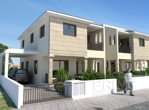 Cyprus property, Villa for sale ID:8817