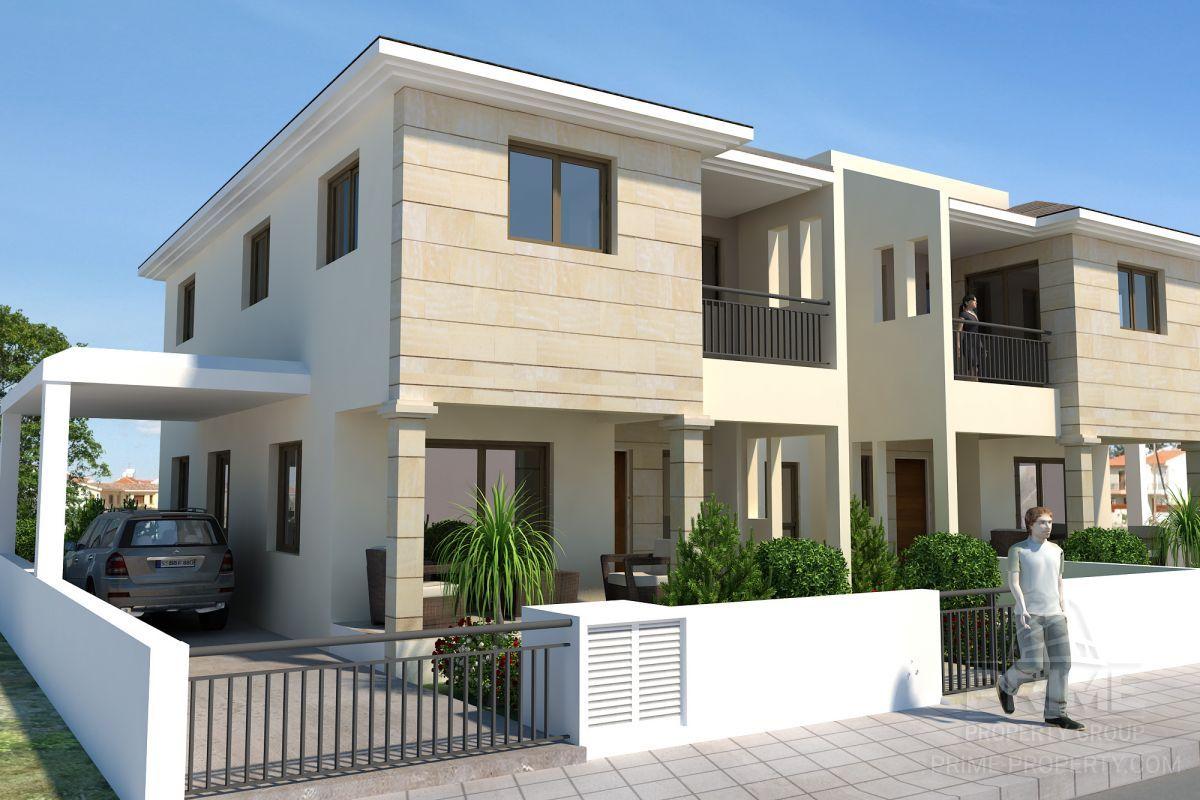 Предложение № 8817 - Nicosia, Villa 157 м2