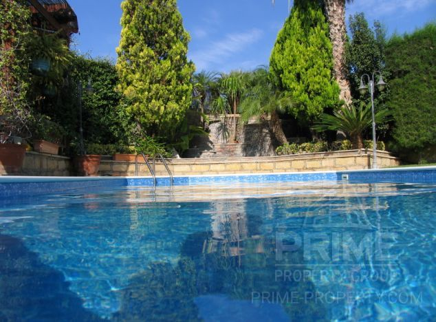 Cyprus property, Villa for sale ID:8818