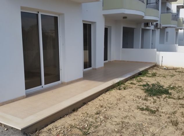 Buy Garden Apartment 8819 in Larnaca