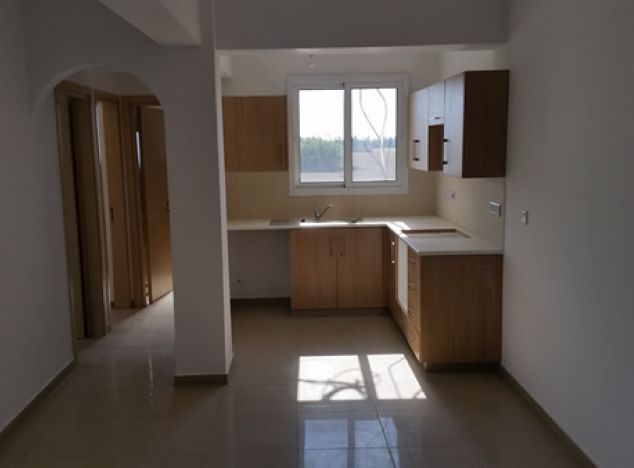 Sell Garden Apartment 8819 in Larnaca