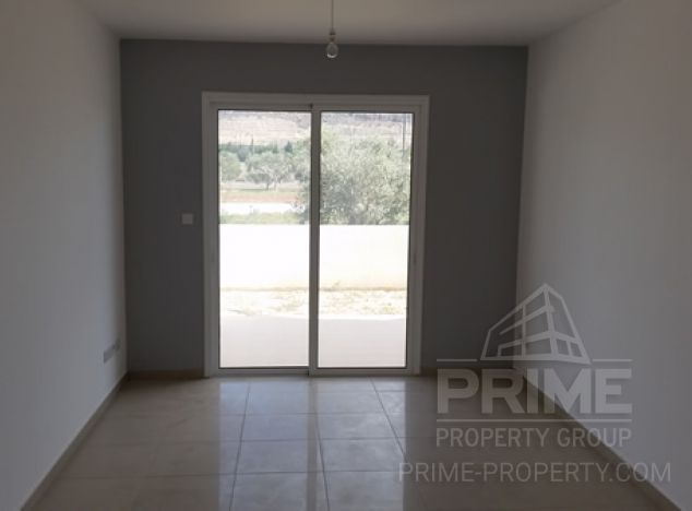 Cyprus property, Garden Apartment for sale ID:8819