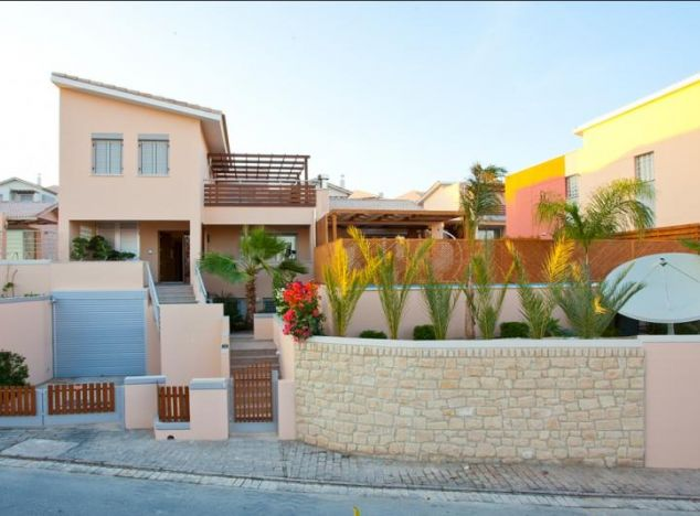 Cyprus property, Villa for sale ID:882