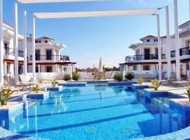 Cyprus property, Apartment for rent ID:8820
