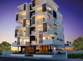Cyprus property, Penthouse for sale ID:8821