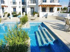 <br>Cyprus property, Apartment for rent ID:8822