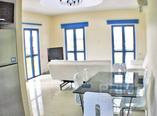Cyprus property, Apartment for holiday rent ID:8822