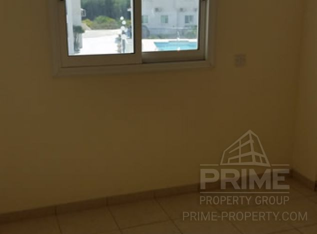 Cyprus property, Apartment for sale ID:8823