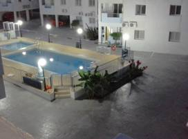 Cyprus property, Apartment for sale ID:8824