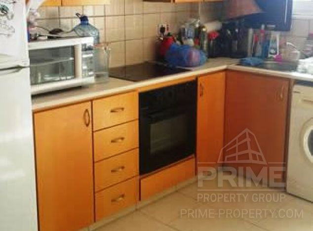 Cyprus property, Apartment for sale ID:8827