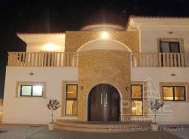 Cyprus property, Villa for rent ID:8829
