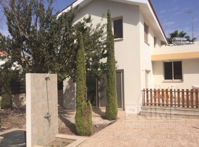 Cyprus property, Villa for holiday rent ID:8830
