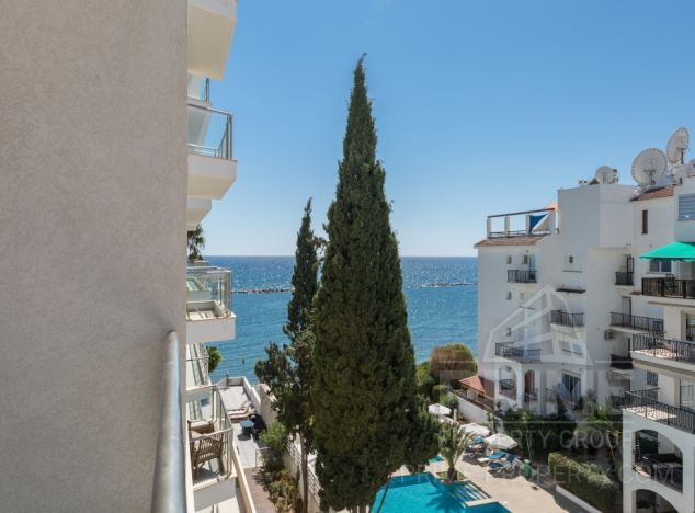 Cyprus property, Apartment for sale ID:8831