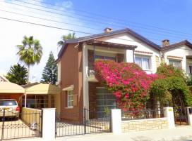 Cyprus property, Villa for holiday rent ID:8832