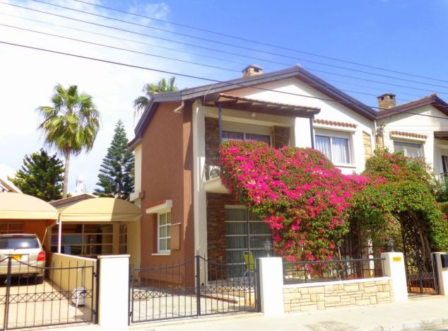 Sell Villa 8832 in Limassol