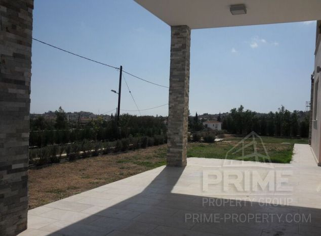 Cyprus property, Villa for rent ID:8833