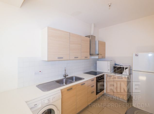 Cyprus property, Apartment for sale ID:8840
