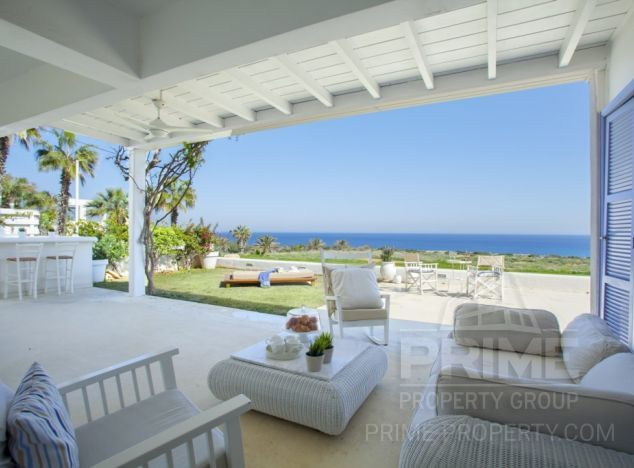 Cyprus property, Villa for holiday rent ID:8841