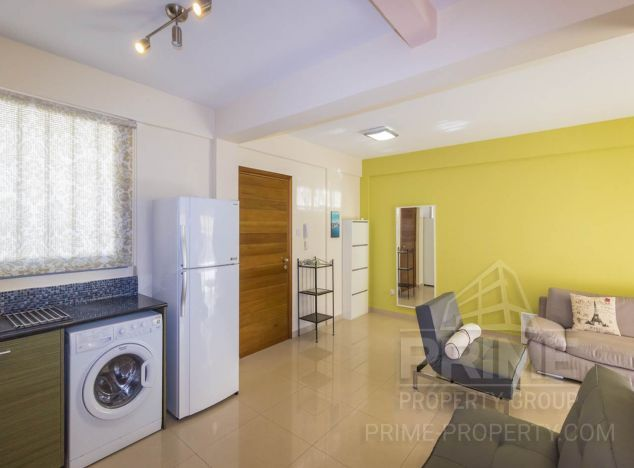 Cyprus property, Apartment for sale ID:8842