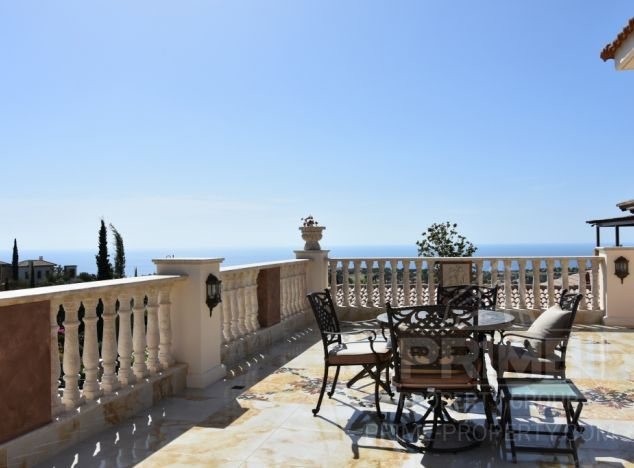 Cyprus property, Villa for sale ID:8844