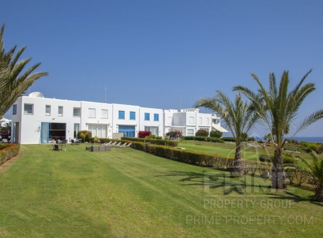 Cyprus property, Villa for holiday rent ID:8845