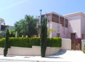 Cyprus property, Villa for sale ID:8846