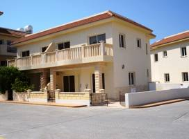 Property in Cyprus, Villa for sale ID:8847