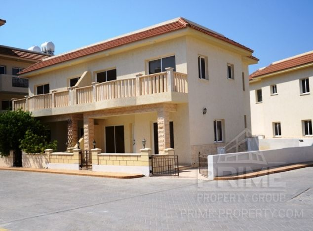 Cyprus property, Villa for sale ID:8847